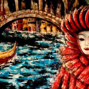Carnevale di Venezia nr 4